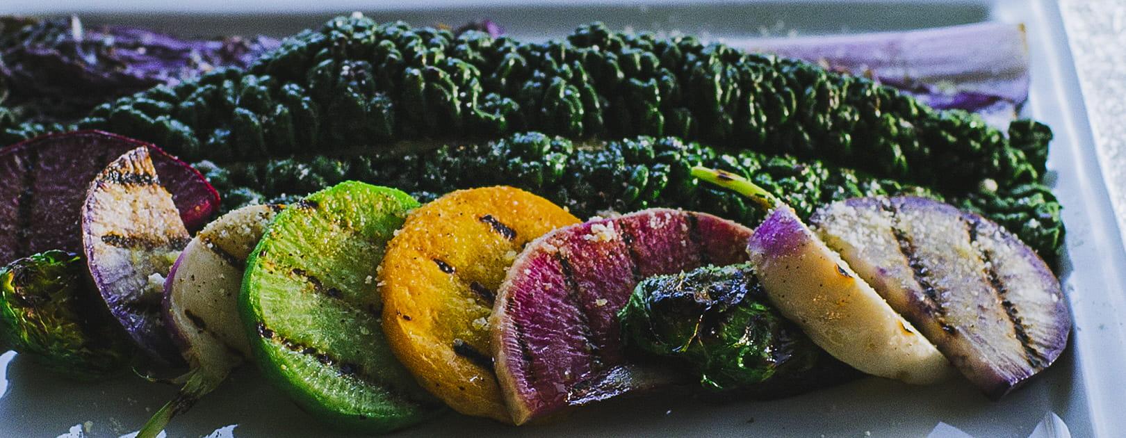 ほんまもん野菜